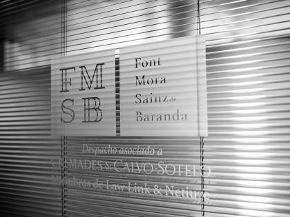 Font Mora Sainz de Baranda